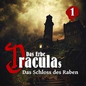 Das Erbe Draculas Teil 1 - Das Schloss des Raben de Das Erbe Draculas