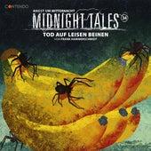 Folge 34: Tod auf leisen Beinen von Midnight Tales