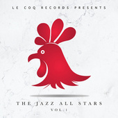 The Jazz All Stars Album vol.1 von The Le Coq All Stars
