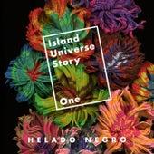 Island Universe Story One de Helado Negro