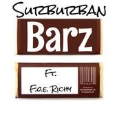 Barz (feat. FOE Richy) de Sub-urban