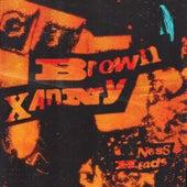 Brown Xanny de Ness Heads