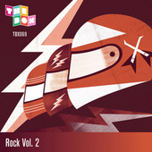 Rock, Vol. 2 by Various Artists