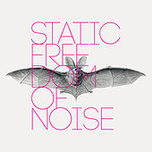 Freedom Of Noise von Static