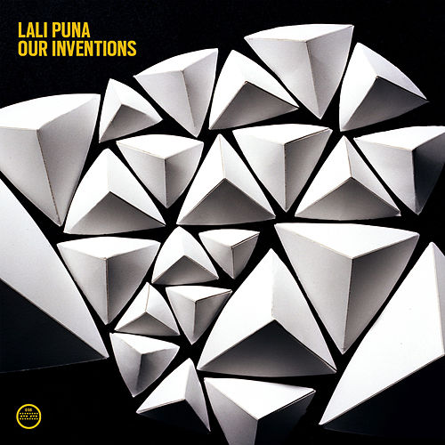 Our Inventions by Lali Puna