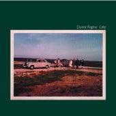 Late by Donna Regina