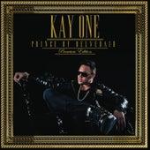 Prince Of Belvedair - Premium von Kay One