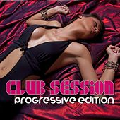 Club Sessiov (Progressive Edition) de Various Artists