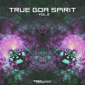 True Goa Spirit, Vol. 2 by Goa Doc