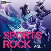 Sports Rock, Vol. 1 by Andrew Joseph Carpenter