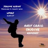 Skydive (Remixes) de Andy Craig