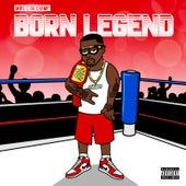 Born Legend by Mike C Da Champ