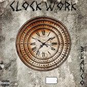 Clockwork de Blanco