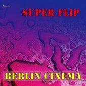 Berlin Cinema by Superflip