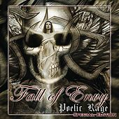 Poetic Rage Special Edition by Fall of Envy
