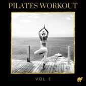 Pilates Workout, Vol. 1 de Various Artists