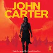 John Carter de Michael Giacchino