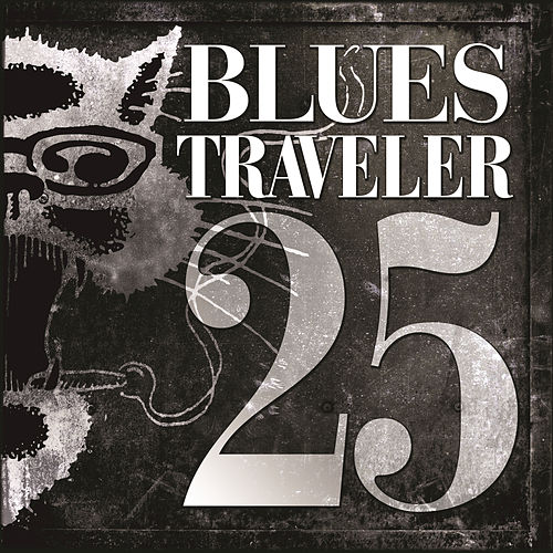 25 by Blues Traveler