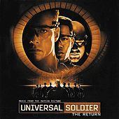 Universal Soldier: the Return by Various Artists