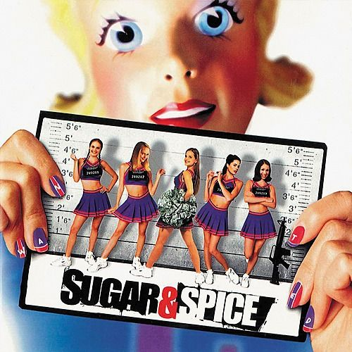 Sugar & Spice by Various Artists
