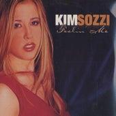 Feelin' Me Remixes by Kim Sozzi