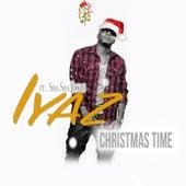 Christmas Time by Iyaz