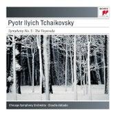 Tchaikovsky: Symphony No. 5 in E Minor, Op. 64; The Voyevode, Op. 78 de Claudio Abbado
