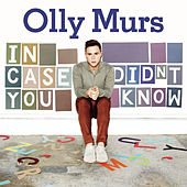 In Case You Didn't Know de Olly Murs