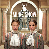 Paddling Out von Miike Snow