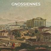 Gnossiennes by Maicon Ventura