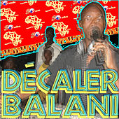 Decalé Balani de Various Artists