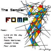 The Sampler de Various Artists