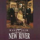 Karen Peck & New River by Karen Peck & New River