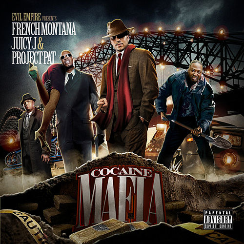 Cocaine Mafia by French Montana