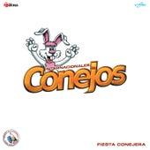 Fiesta Conejera by Marimba Orquesta Internacionales Conejos
