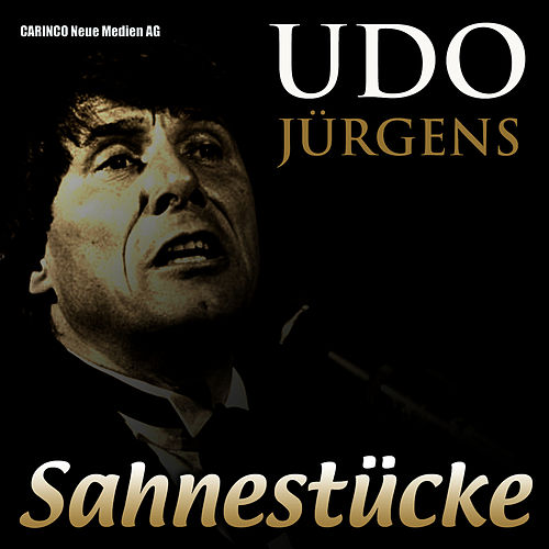 Udo Jürgens – Sahnestücke (Original-Recordings) von Udo Jürgens