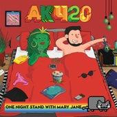 Mary Macht Sich Lang Und Breit de Ak-420