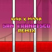 San Francisco (Remix) von WUK