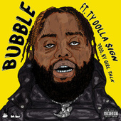 BUBBLE (feat. Ty Dolla $ign) by 24hrs