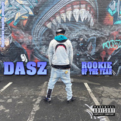 Rookie of the Year by Dasz