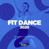 Fit Dance 2020: Motivation Training Music von Various Artists