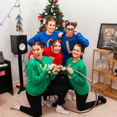 The Chipmunk Song (Christmas Don't Be Late) de Cimorelli