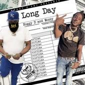 Long Day (feat. Mozzy) de Hoggy D
