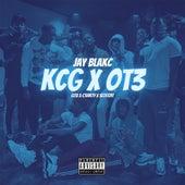 Kcg X Ot3 de Jay Blakc