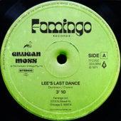 Lee's Last Dance von Gilligan Moss