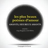 Amants, heureux amants... : Les plus beaux poèmes d'amour français by Victor Hugo