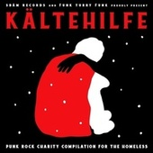 Kältehilfe - Charity for the Homeless by BRACKET, Elm Tree Circle, Not Scientists, Hell