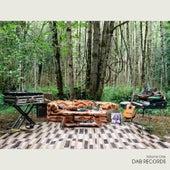 Dab Records, Vol. 1 (Side A + B) von Emancipator
