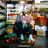 Homegrown (Instrumental) de Smoke Dza