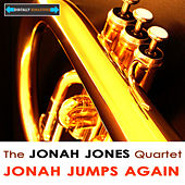 Jonah Jumps Again Remastered by Jonah Jones Quartet